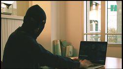 Les cyberattaques expliquées par ce hacker cagoulé (mais