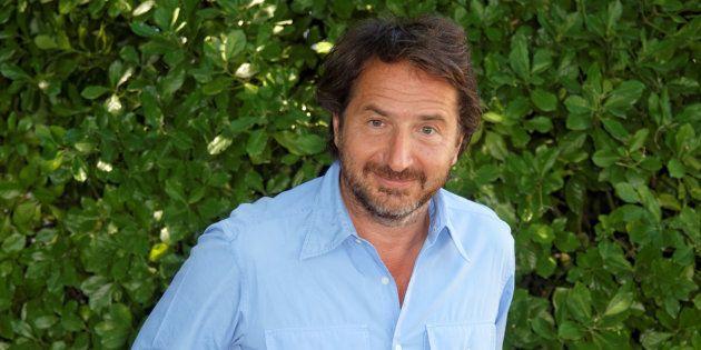 Edouard Baer au festival d'Angoulême en