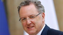 Richard Ferrand réélu malgré dans le Finistère malgré les