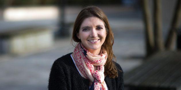Dans les Yvelines, la gagnante Aurore Bergé symbolise la victoire