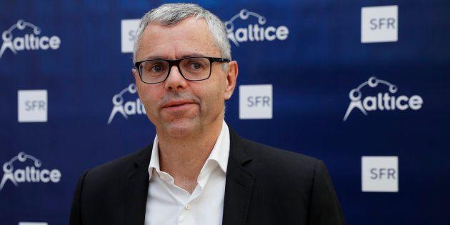 Michel Combes, ex DG d'Altice (SFR), est parti avec un parachute dorée de 9,4 millions, son deuxième...