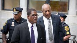 Bill Cosby échappe pour l'instant à la justice, faute d'accord du