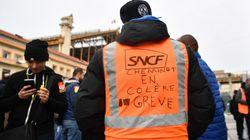BLOG - La réforme de la SNCF par Macron, c'est le service public français dynamité par