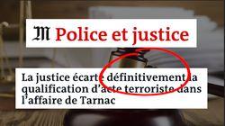 Procès Tarnac: l'affaire qui a fait