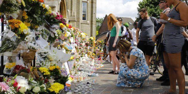 Incendie de Londres: 58 personnes disparues sont considérées comme mortes, selon un nouveau
