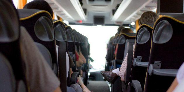 Avec la grève SNCF, BlaBlaCar ouvre un service d'autocars pour relier Paris à Rennes, Lille et
