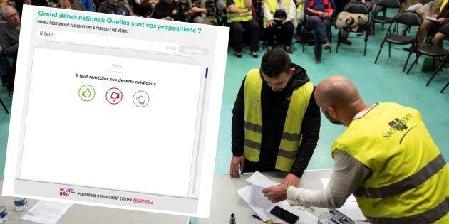 Comme le grand débat voulu par Emmanuel Macron, celui lancé par Le HuffPost avec Make.org se termine...