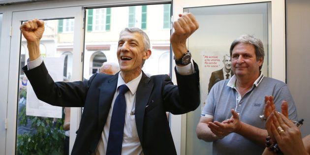 Résultats législatives 2017: un nationaliste Corse pour la première fois élu député dans la 1ere circonscription...