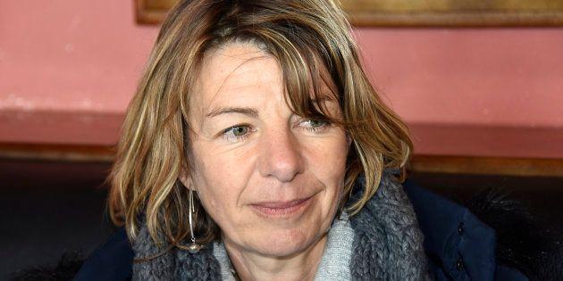 Anne Blanc marque les résultats du second tour des législatives 2017 avec son
