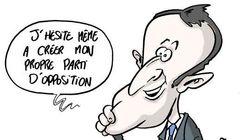 BLOG - Macron, vraiment satisfait des résultats des élections