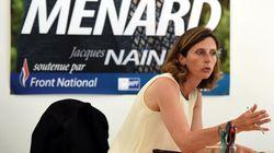 À Béziers, Emmanuelle Ménard s'impose dans le fief de son