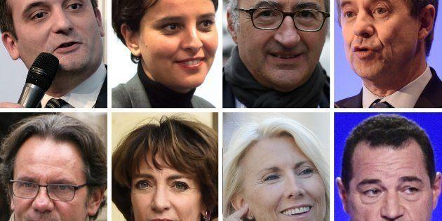 Résultats législatives 2017: ces personnalités qui ne siègeront pas à