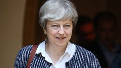 BLOG - Cette semaine, Theresa May pourrait sauver sa place au 10 Downing Street (ou