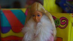 Avec ses 18.000 Barbie, elle détient le record de la plus grande