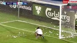 Une pluie de faux billets sur cet espoir du foot italien trop gourmand