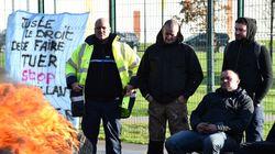 La prison d'Alençon/Condé-sur-Sarthe bloquée pour le 4e jour