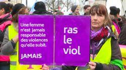 Au lendemain du 8 mars, les femmes en tête du cortège des gilets jaunes à