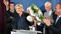 Élue, Marine Le Pen s'offre une nouvelle immunité
