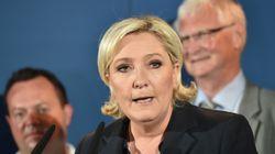 Marine Le Pen espère quand même constituer un groupe à