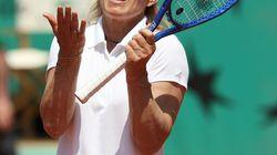 Après la sortie de Navratilova, cette polémique sur les femmes trans dans le sport