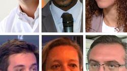 Dix nouveaux visages pour illustrer la vague