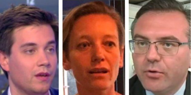 Résultats législatives 2017 : dix nouveaux visages pour illustrer la vague