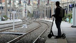 Seulement 20% des trains devraient circuler dimanche avec la