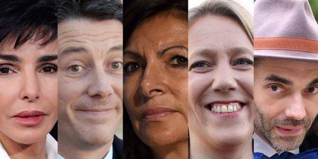 Municipales à Paris: déclarés ou non, qui sont les candidats dans la