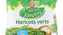 Des haricots verts possiblement contaminés par une plante toxique rappelés par
