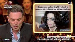 Pour Yann Moix, Michael Jackson ne pouvait pas être pédophile, étant lui-même