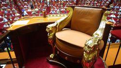 Après Claude Bartolone, qui pour présider l'Assemblée