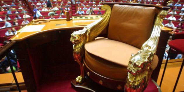 Après le second tour des législatives 2017, qui pour devenir président de l'Assemblée
