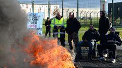 Les surveillants de la prison d'Alençon/Condé-sur-Sarthe reprennent leur