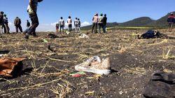 157 morts dans le crash d'un avion reliant Addis Abeba à