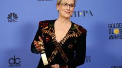 Découvrez la première image de Meryl Streep dans