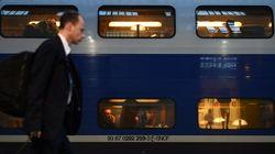 Nouvelle journée de grève à la SNCF ce dimanche, le trafic légèrement moins