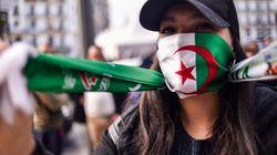 En Algérie, la grève générale contre Bouteflika diversement