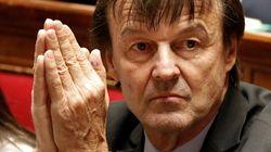 Hulot, ministre de tutelle des Transports, sort enfin du silence sur la réforme de la