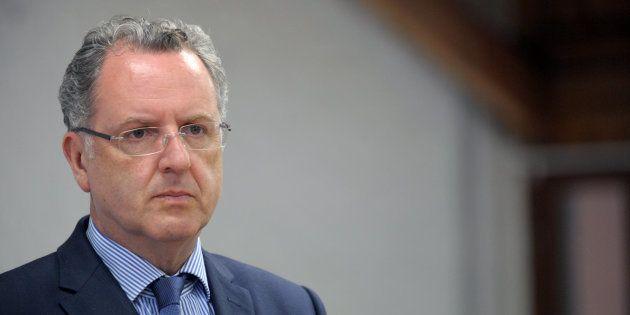 Richard Ferrand exfiltré du gouvernement pour prendre la tête du groupe LREM à l'Assemblée