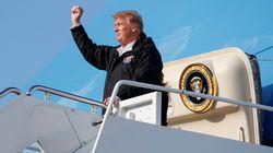 Trump devrait demander 8,6 milliards de dollars pour financer son