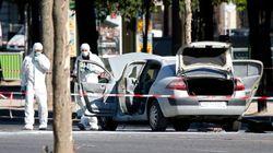Ce que l'on sait de l'islamiste radicalisé derrière l'attentat raté