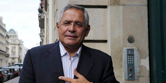 L'avocat Robert Bourgi, qui avait déclenché l'affaire des costumes de François Fillon pendant la présidentielle,...