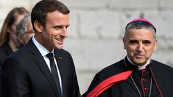 Devant les Evêques de France, Macron attendu au tournant sur la