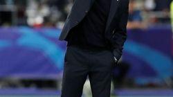 Zidane redevient officiellement entraîneur du Real