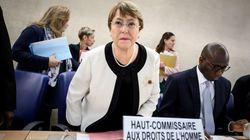 BLOG - Inventer un complot à l'ONU, c'est parler comme Donald