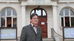 Ivre et armé d'un katana, un maire de l'Essonne en garde à vue après avoir menacé des gens du