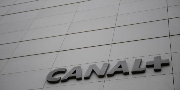 Le groupe Canal+ a annoncé lors d'une conférence de presse à Paris le lancement