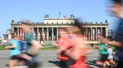 Six hommes soupçonnés d'avoir voulu attaquer le semi-marathon de Berlin