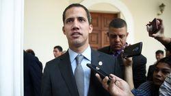 L'état d'alerte décrété au Venezuela à la demande de Juan