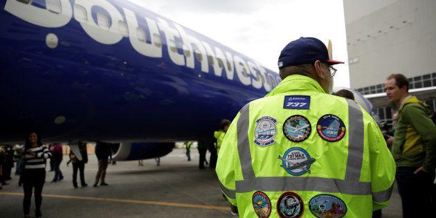 Les États-Unis demandent à Boeing d'effectuer des modifications sur deux de ses modèles (Image d'illustration...